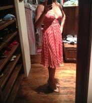 Some Like It Hot Dress By Milly For 146 Rent The Runway