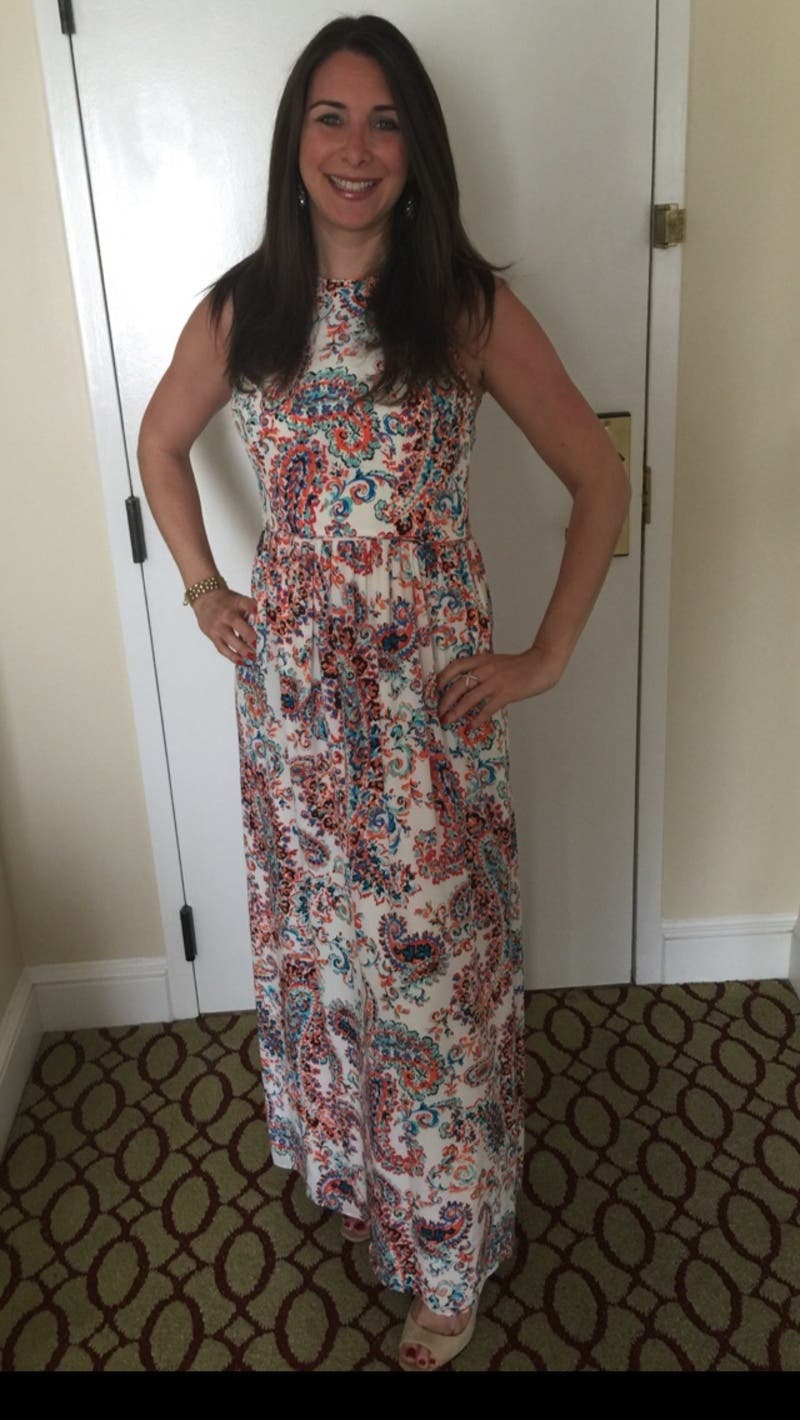 Why Are Shoshanna Dresses So Small In Bust Jyoti Maxi Dress by Shoshanna