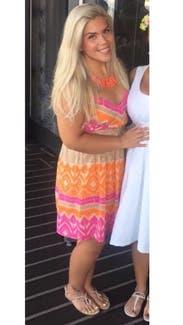 Anargosa Desert Dress By Trina Turk For 81 Rent The Runway