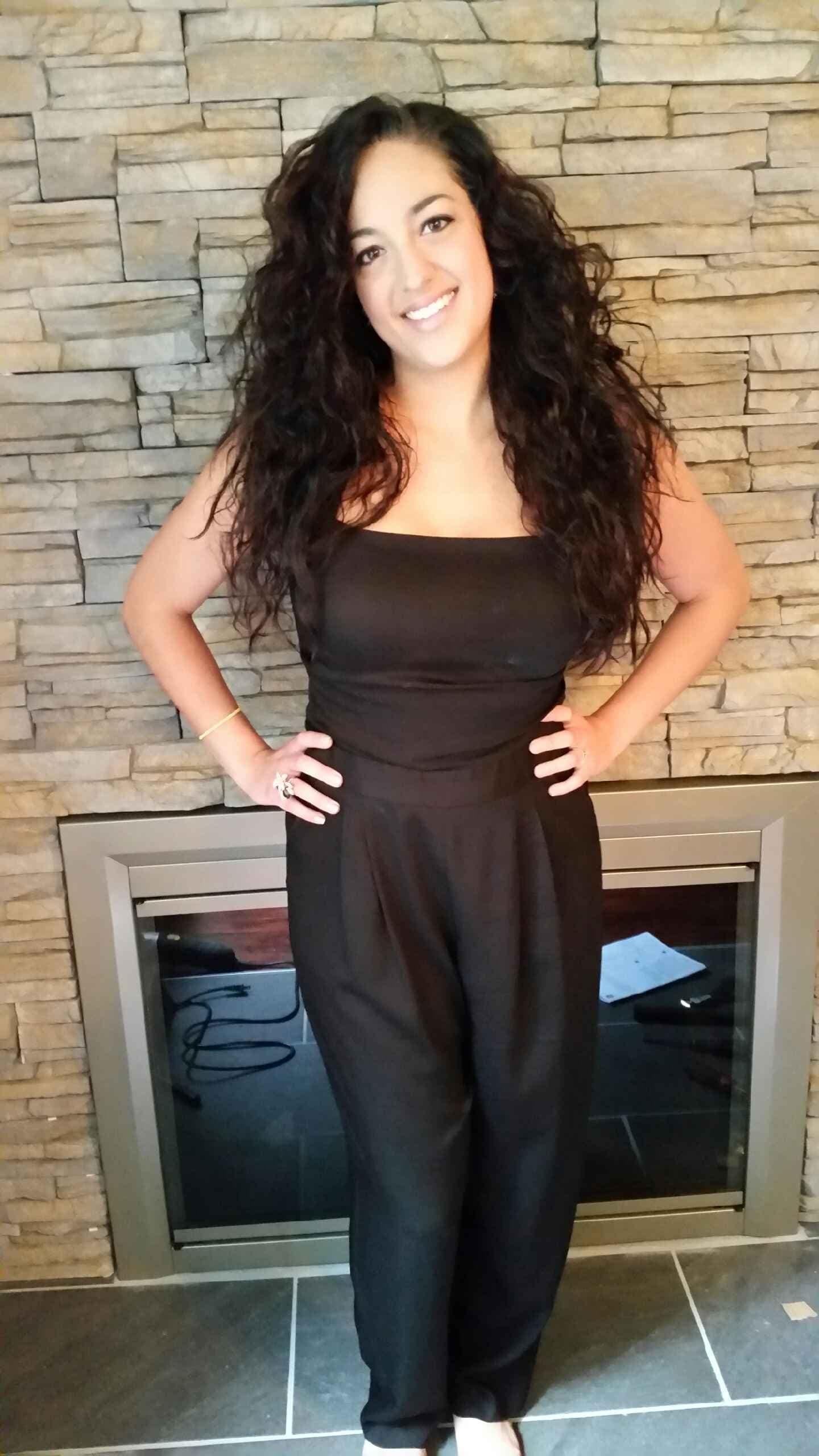 51c12c9364 Felecity Jumpsuit by Nicole Miller for  54