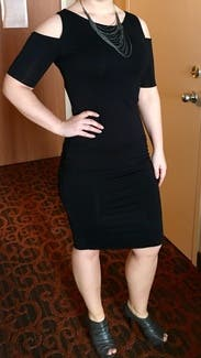Black Nicks Dress By Bailey 44 For 30 Rent The Runway