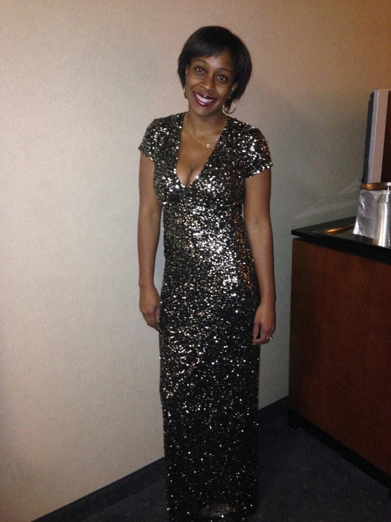 45f1e2f4ab Nicole Miller Sequin Dress – Dresses for Woman