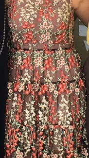 Lily Of The Valley Dress By Erin Erin Fetherston For 65