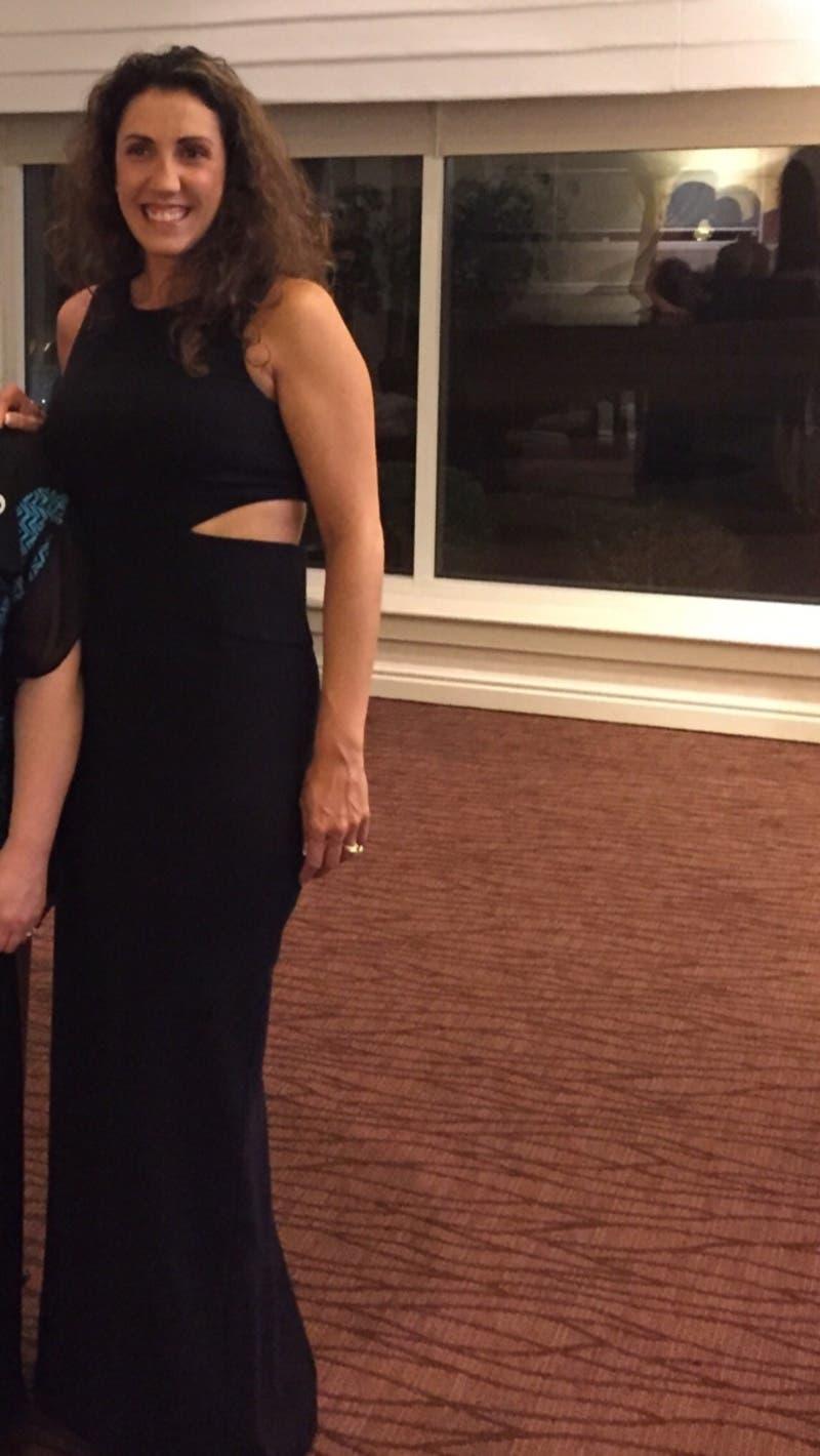 190f9dbd3b Rent Sleek Mila Gown from Nicole Miller - 479608
