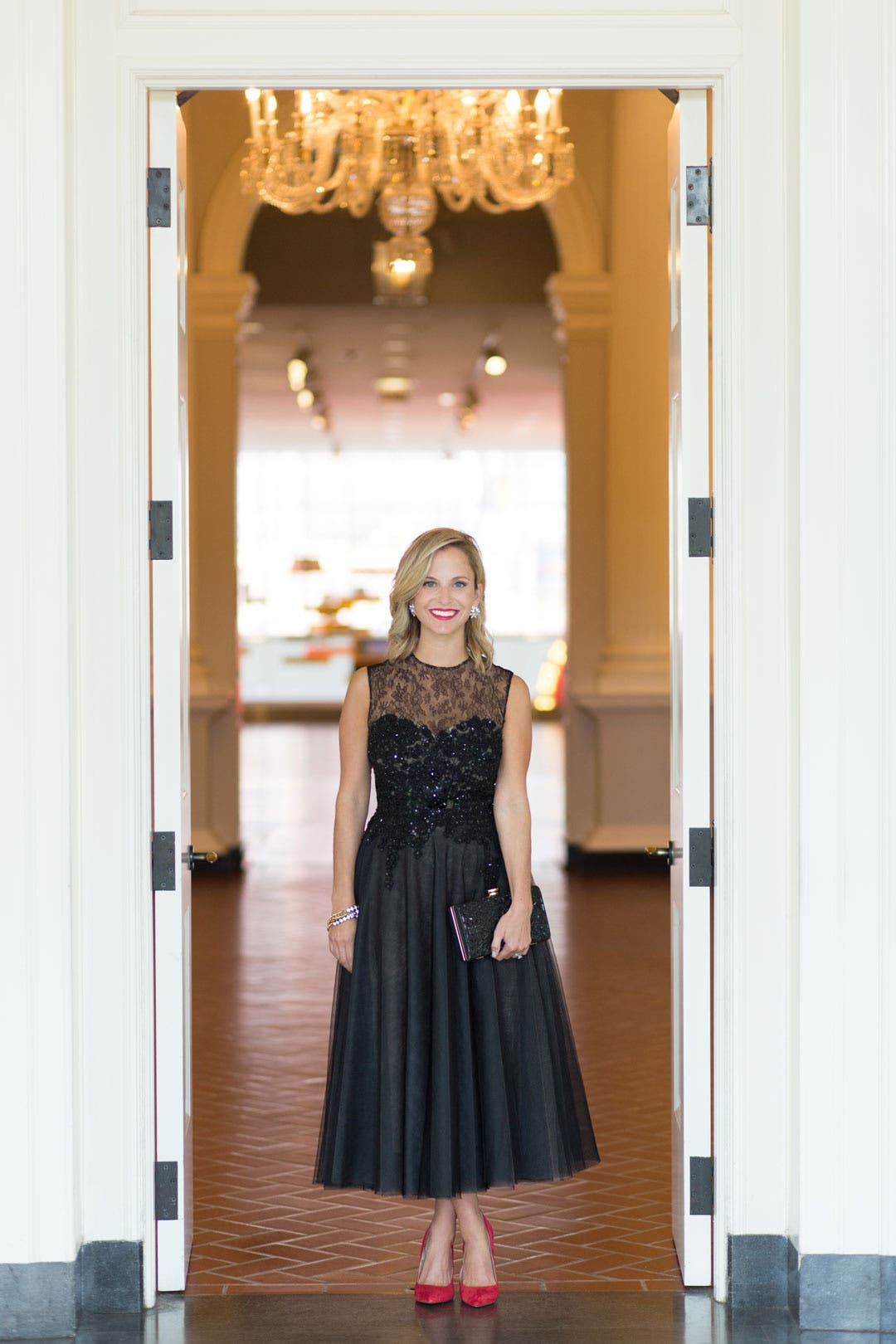 Sayers Dress by Reem Acra for $328   Rent the Runway
