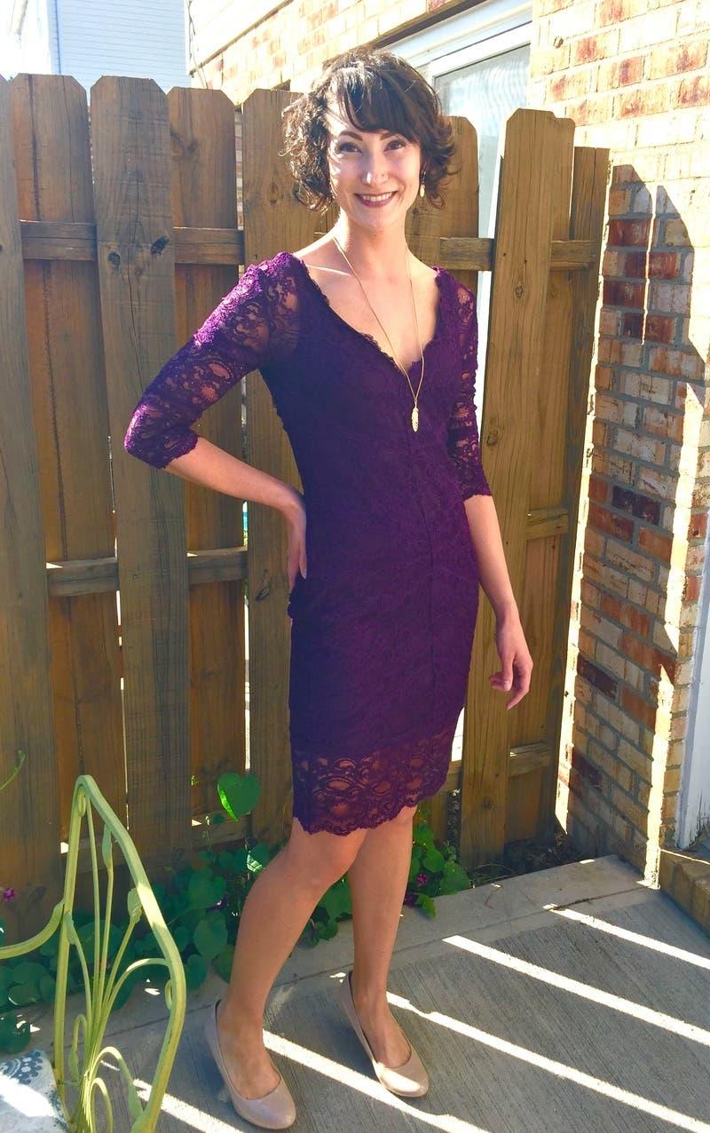 026df57331 Rent Such A Duchess Dress from Nicole Miller - 714502